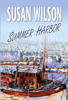 Summer harbor cover image