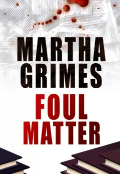 Foul matter cover image