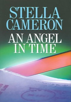 An angel in time cover image