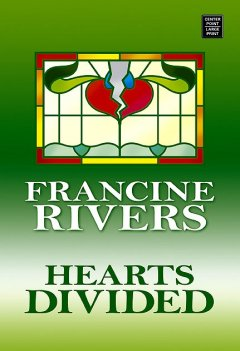 Hearts divided cover image