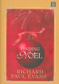 Finding noel cover image