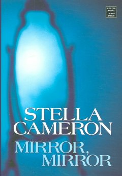 Mirror, mirror cover image