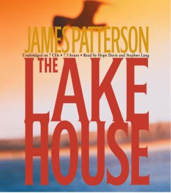 The lake house cover image
