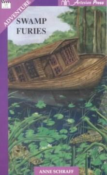 Swamp furies cover image