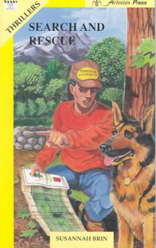 Search and rescue cover image