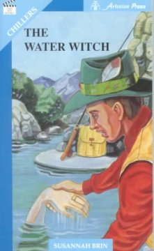 The water witch cover image