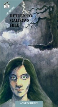 Return to Gallows Hill cover image