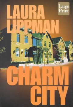 Charm city cover image