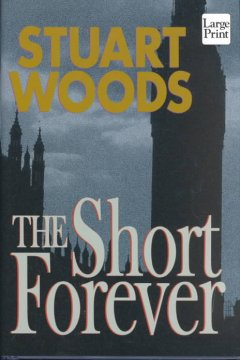 The short forever cover image