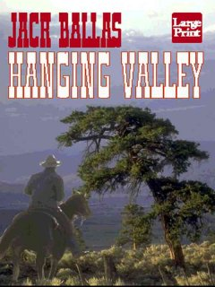Hanging valley cover image