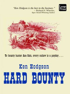 Hard bounty cover image