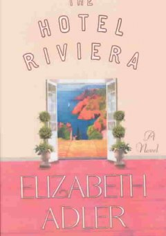 The Hotel Riviera cover image