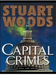 Capital crimes cover image