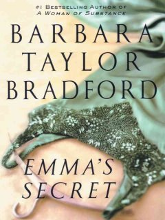 Emma's secret cover image
