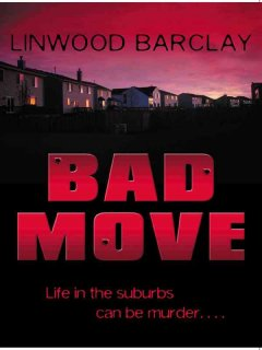 Bad move cover image