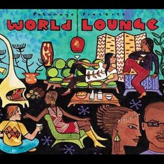 World lounge cover image