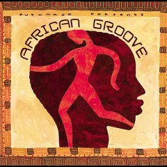African groove cover image