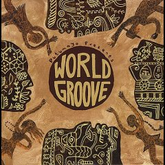 World groove cover image