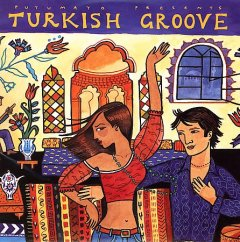 Turkish groove cover image