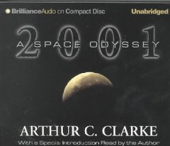 2001, a space odyssey cover image