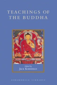 Teachings of the Buddha cover image