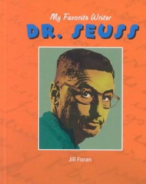 Dr. Seuss cover image