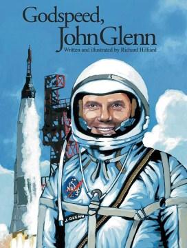 Godspeed, John Glenn cover image