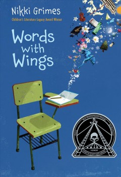 Words with wings cover image
