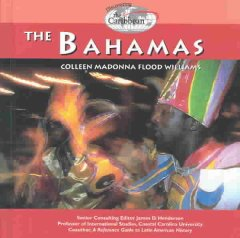 The Bahamas cover image