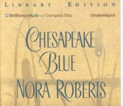 Chesapeake blue cover image
