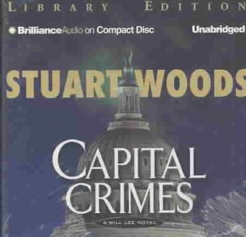 Capital crimes cover image