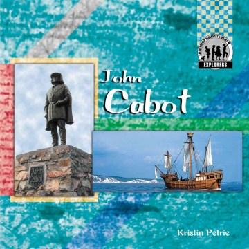 John Cabot cover image