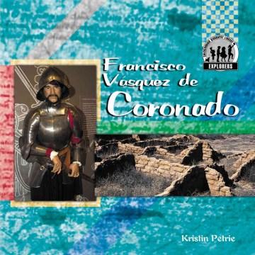 Francisco Vásquez de Coronado cover image