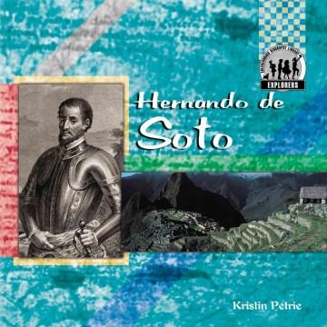 Hernando De Soto cover image