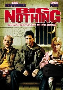 Big nothing cover image