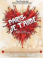 Paris, je t'aime cover image