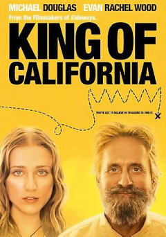 King of California cover image