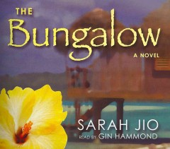 The bungalow cover image