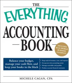 The everything accounting book cover image