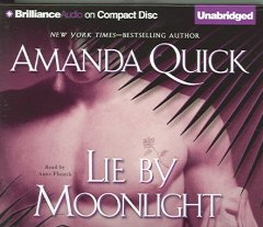 Lie by moonlight cover image