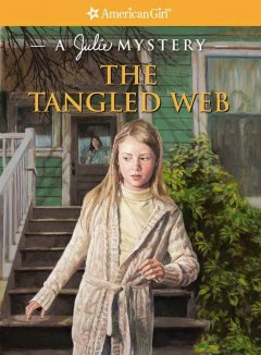 The tangled web : a Julie mystery cover image