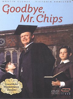 Goodbye, Mr. Chips cover image