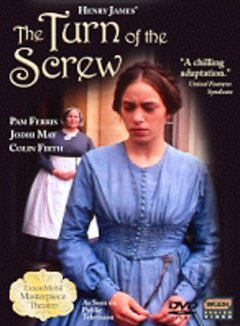 Turn of the screw cover image