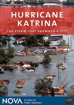 Storm that drowned a city cover image