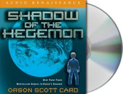 Shadow of the Hegemon cover image