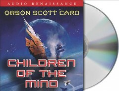 Children of the mind cover image
