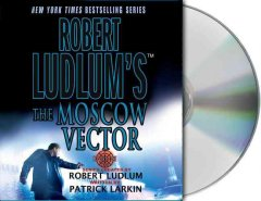 Robert Ludlum's The Moscow vector cover image