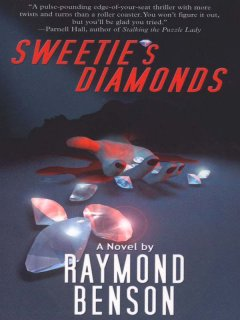 Sweetie's diamonds cover image