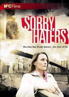 Sorry, haters cover image