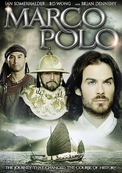 Marco Polo cover image